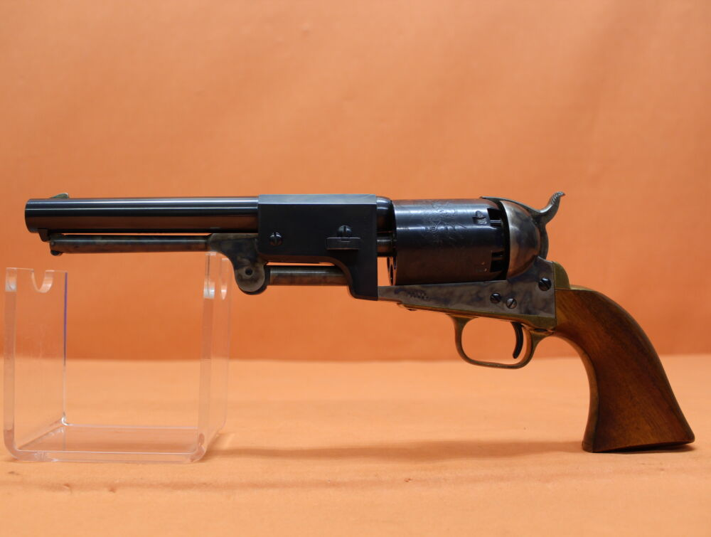 "Colt Perk.-Revolver .44(Black Powder) Colt 3rd Model Dragoon Gen.2 Blackpowder Series 7,5"" (Vorderlader)"