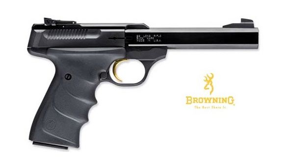 Browning Buck Mark Standard URX