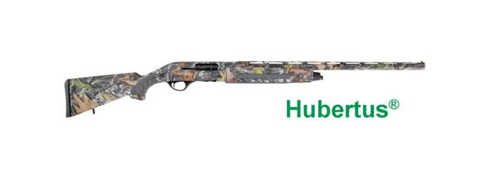 HUBERTUS Extreme 71cm 12/76 Wechsel-Choke , Stahlschrot Camo RealTree