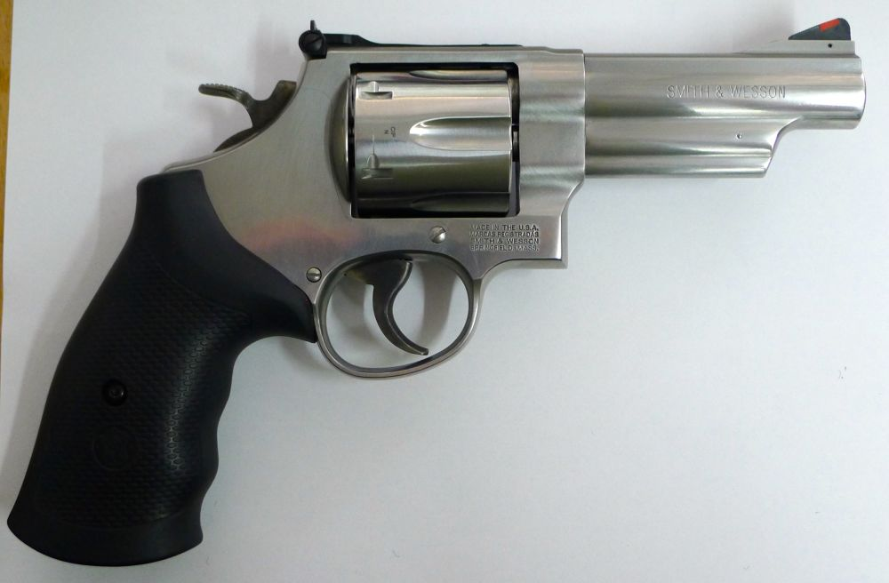 Smith & Wesson 629 4""