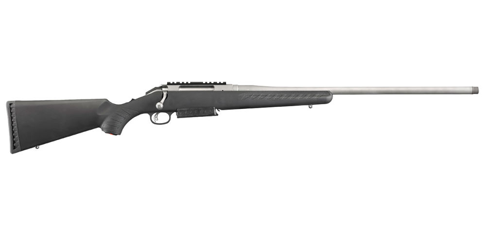 Ruger American Magnum Rifle .300WM