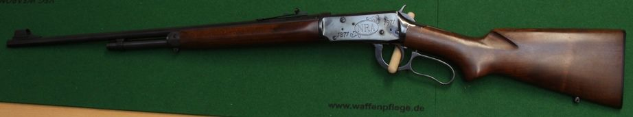 Winchester Modell 94- NRA Rifle