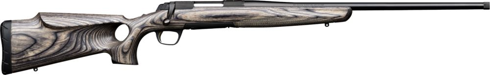 Browning X-Bolt Hunter Lochschaft mit Gewinde