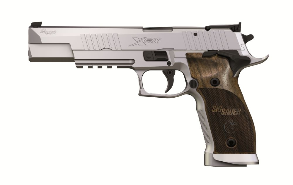 Sig Sauer P226 X-Six Classic Auf Lager