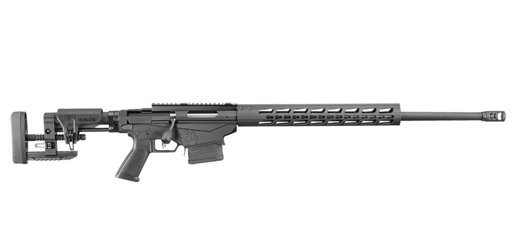 "Ruger Precision Rifle Lauflänge 20"" (510mm)"