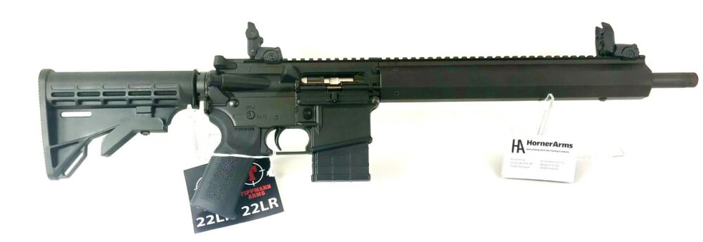 Tippmann  ARMS M4-22 ELITE-GS