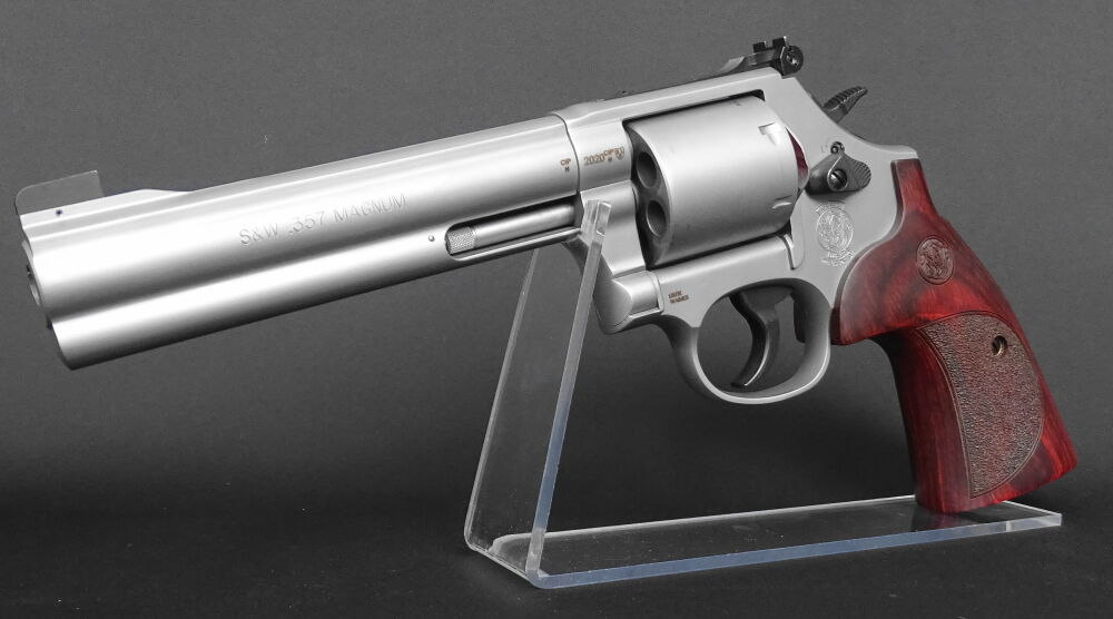 Smith & Wesson Mod. 686 International