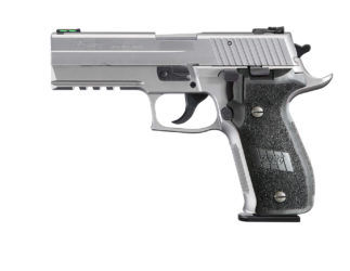 Sig Sauer P226 LDC II silber Made in Germany P226 LDC II silber Made in Germany