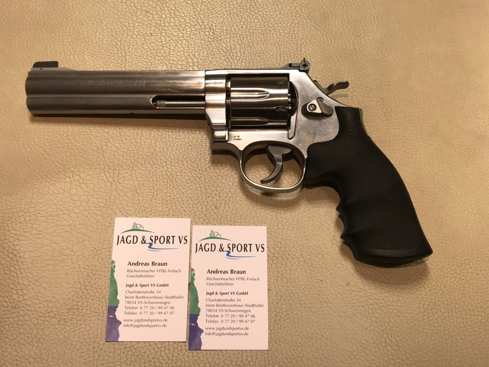 "Smith & Wesson S&W 686 6"" 686 6"""