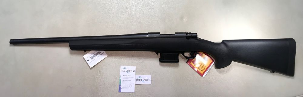 "Howa 1500 Mini-Action Varmint 20"" .223 Rem."