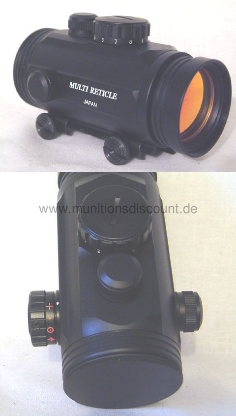 Made in Japan BED 5, Abs. Multi Reticle 02