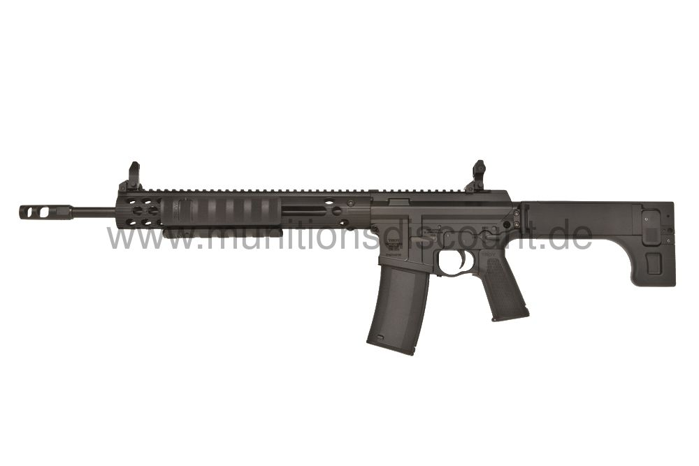 Troy Industries TROY PAR (Pump Action Rifle) National