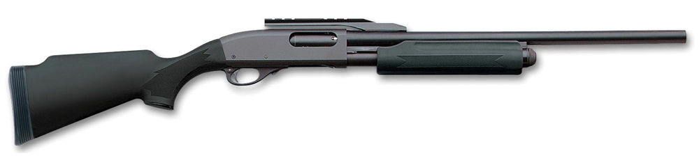 Remington Mod. 870 Slug