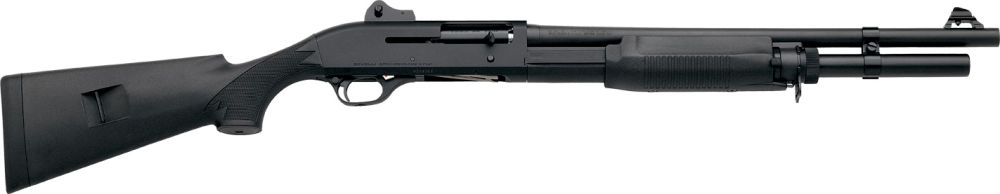 Benelli Super 90 M3 Tactical