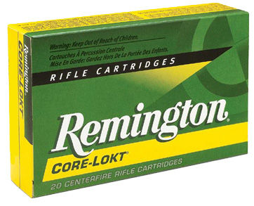 Remington Teilmantel