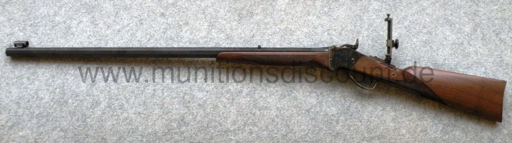 Pedersoli 1874 Sharps Sporting Rifle