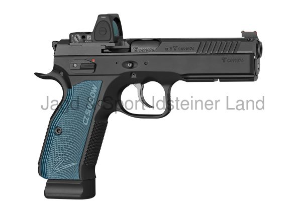 Ceska Zbrojovka CZ, CZ75 SP-01 Shadow 2 OR (Optics Ready)
