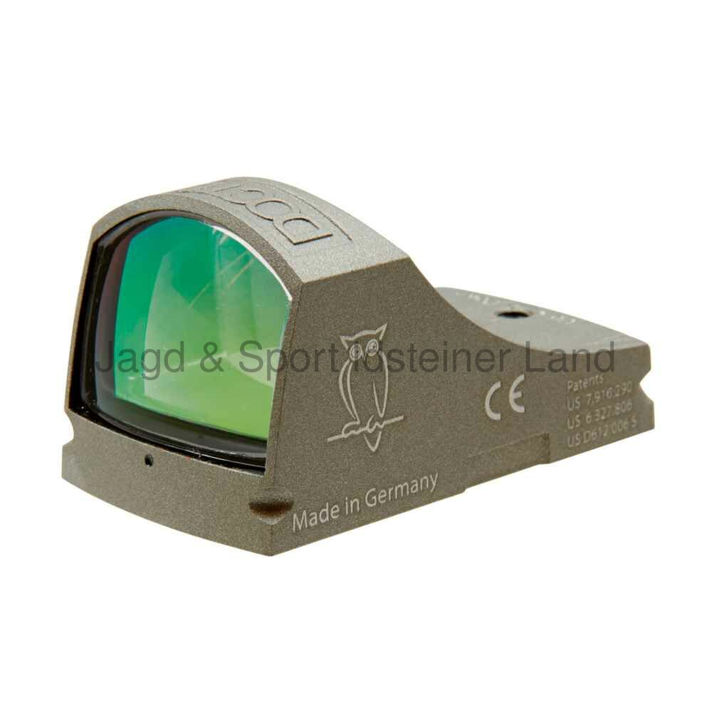 Docter Sight C, FDE