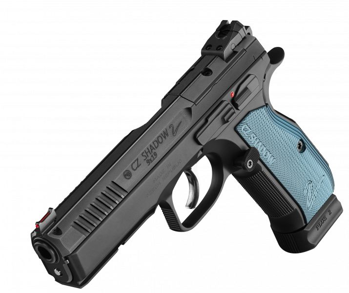 -CZ- CZ Shadow2 Optic Rady