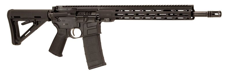 Savage Arms MSR15 RECON