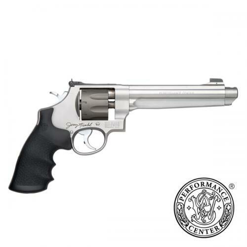 Smith and Wesson S&W PERFORMANCE CENTER® Model 929