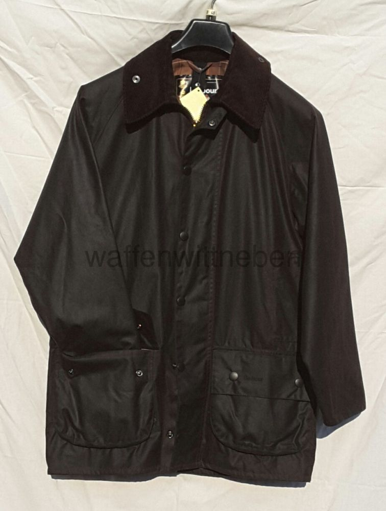 Barbour Beaufort Jacket Gr. 38