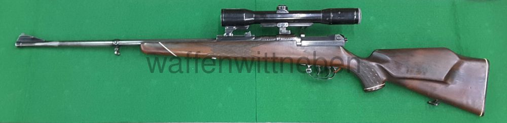 Mauser Repetierbüchse Mod. 66