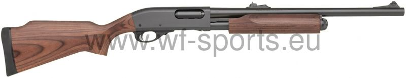 Remington 870 Express Deer Kal. 12/76, Gezogener Lauf
