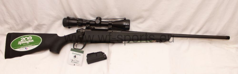 Remington 783,  Gewinde,15x1 Remington 783, WF-SPORTS