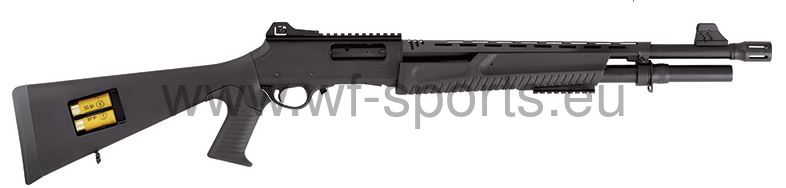 Rep Flinte Escort MP Tactical in 12/76 ,Neu WF-Sports