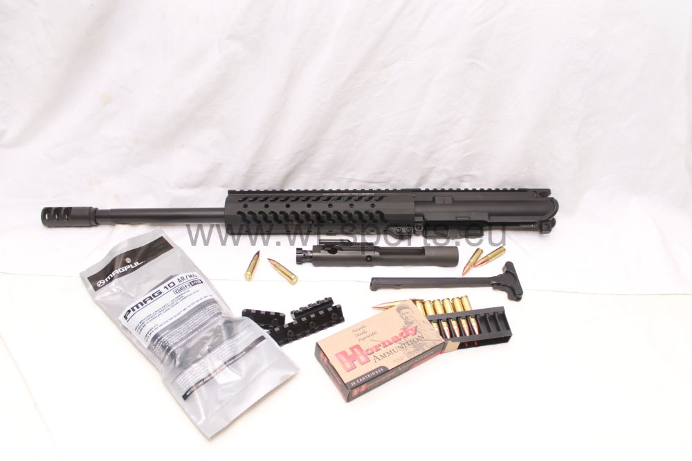 "Blackout 300ACC Upper 16"" kompl www.wf-sports.eu"