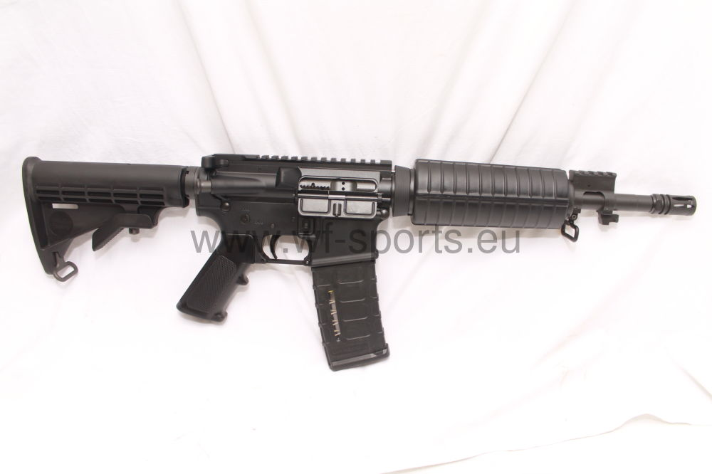 Windham Weaponry, AR15 in 11'5 www.wf-sports.eu