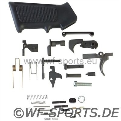 Full Metal //WF-SPORTS//  AR15 partset lower   komplett
