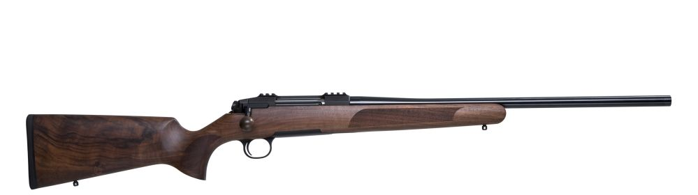Steel Action Steel Action Hunting Medium HM .8x57 IS