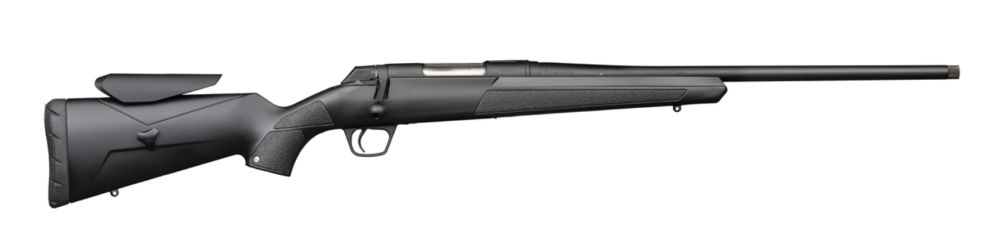 Winchester XPR Adjustable mit Gewinde .308 Win