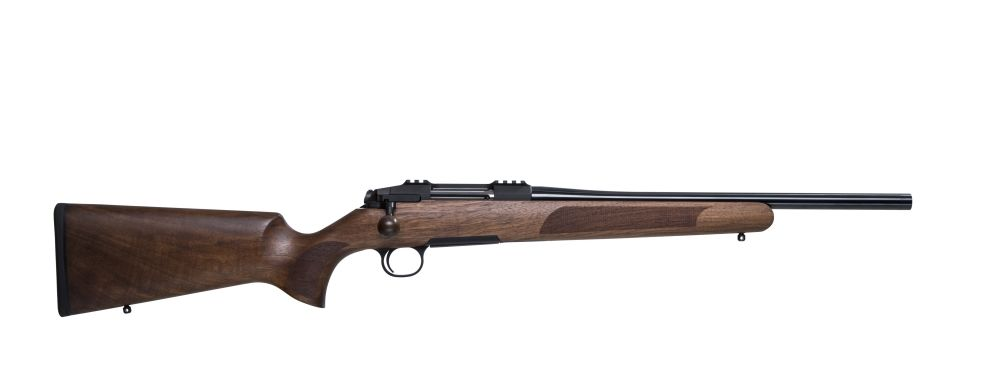Steel Action 45 cm Hunting Short HS .308 Win