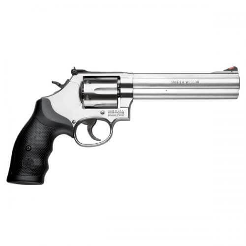 "Smith & Wesson S&W 686 6"" WO .357 Magnum"