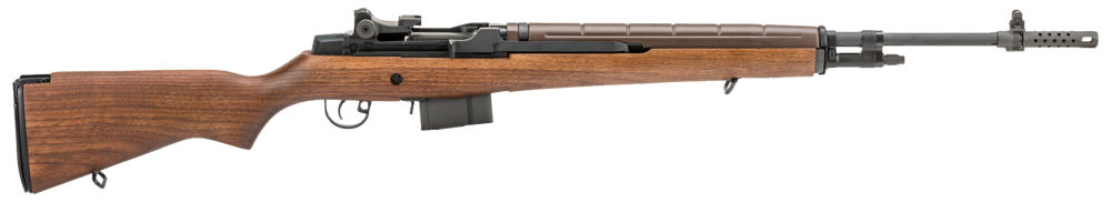 Springfield Armory M1A National Match .308 Win Selbstladebüchse