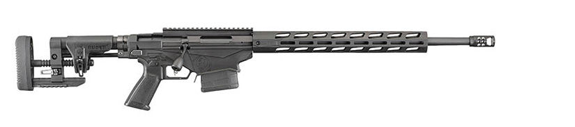 Ruger Precision Rifle 20 Zoll .308 Win Generation 3