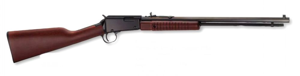 Henry Pump Action .22 Octagon Rifle KK
