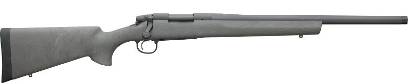 Remington 700 SPS TAC. AAC-SD Tactical