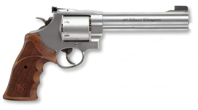 Smith & Wesson 629 Classic Champion .44 Magnum