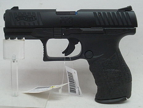 Walther Walther Pistole PPQ M2