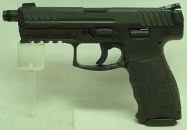 Heckler & Koch SFP9-SF Tactical SD