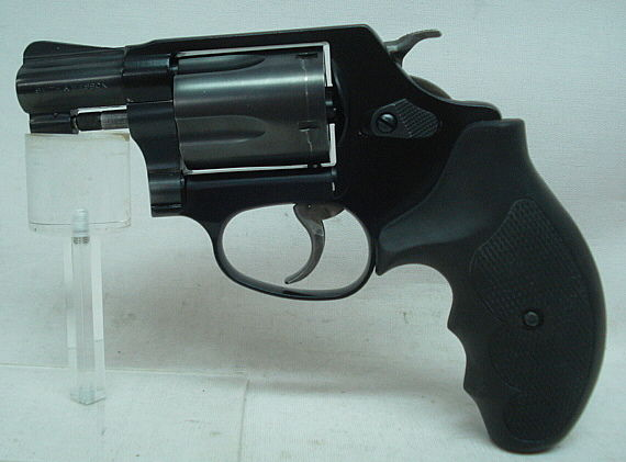 Smith & Wesson 37-3 Airweight