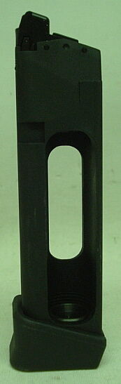 Glock Magazin GLOCK 17/34 CO2, 6mm, Gen4
