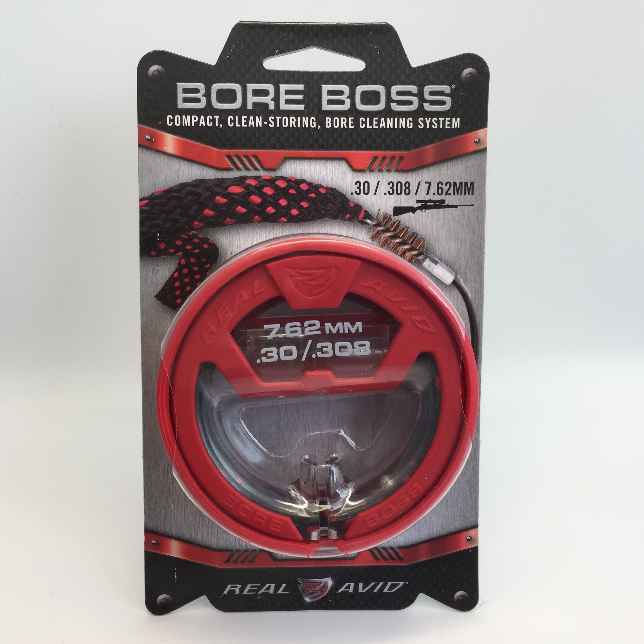 real avid Bore Boss .308 .30. 7,62mm