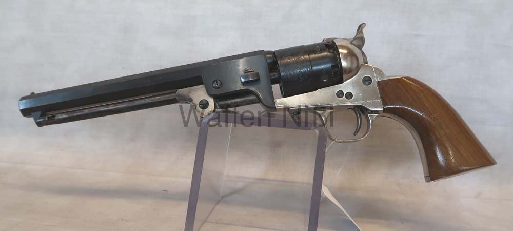 EUROARMS BRESCIA NAVY MODEL
