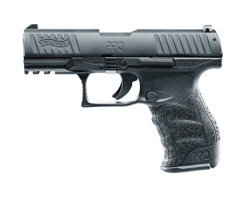 Walther PPQ M2 black