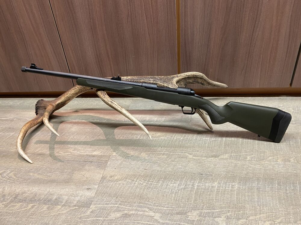 Savage 110 Hog Hunter